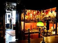 taller restaurar lampara